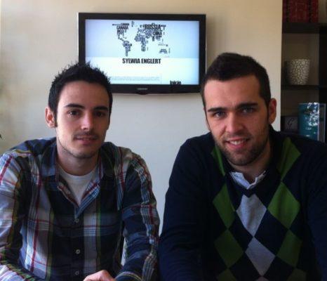 Juan vicente y Miguel - itxiar soluciones