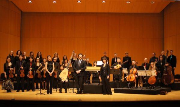 Orquesta Barroca de Roquetas, Obaroq