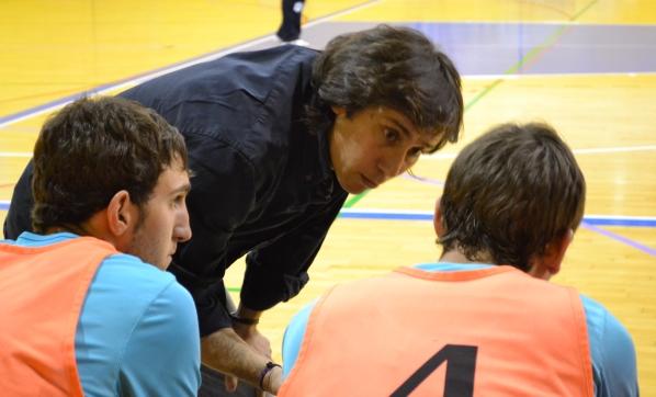 Ramiro López El Ejido Fútbol Sala