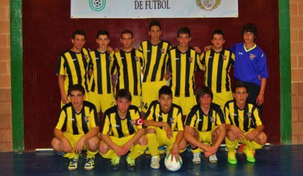 UD Sorbas Fútbol Sala