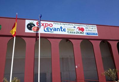 Expo Levante Níjar