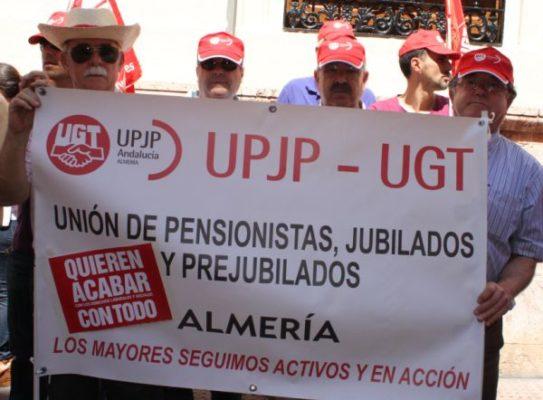 Protesta reforma laboral