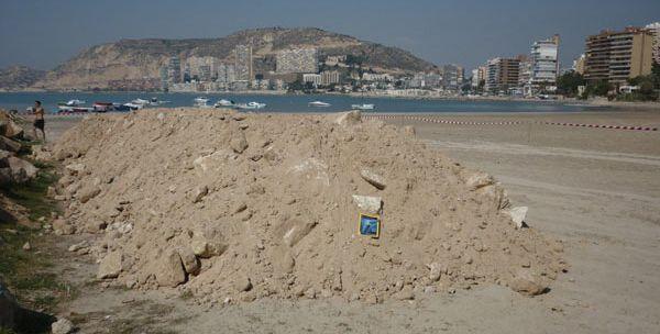 playas almeria