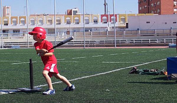 La Liga de Prebéisbol de Almería que organiza el Patronato ya llega a la final