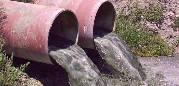 Aguas fecales