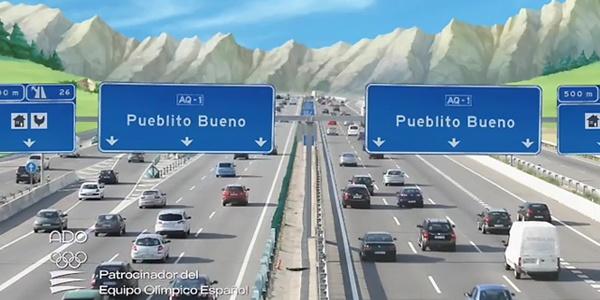 Aquarius busca ahora a urbanitas huérfanos de pueblo para pasar las vacaciones y elige a Alcóntar junto a 49 más de toda España