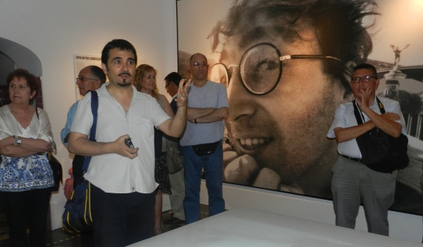 'Almería Beatles Weekend' pondrá en valor vinculación de Lennon y la provincia