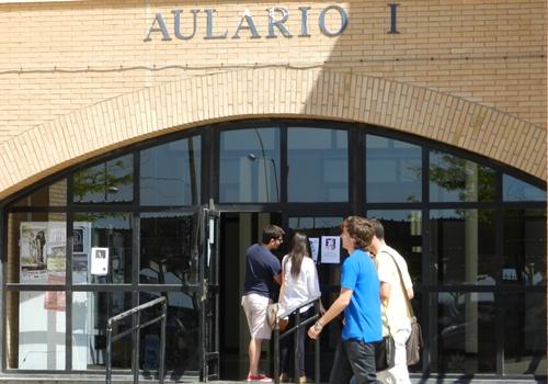 La PAU será realizada en Almería por cerca de tres mil alumnos y alumnas entre el 19 y el 22 de junio de 2012