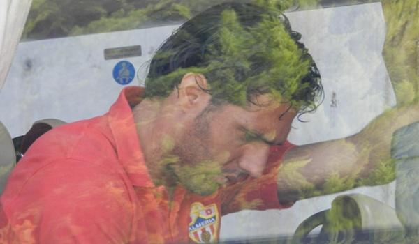Se va un mito de la UD Almería y del fútbol provincial como es José Ortiz Bernal