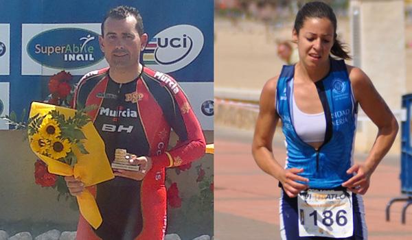 La Universidad de Almería reconoce a sus mejores deportistas del curso 2011/2012