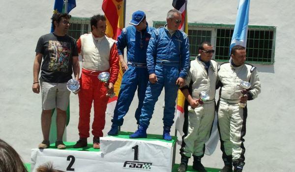 RallySprint Albuñol