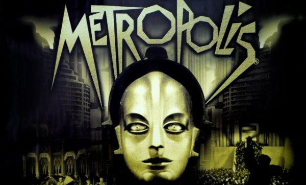 Metropolis en la Fundación Cajamar