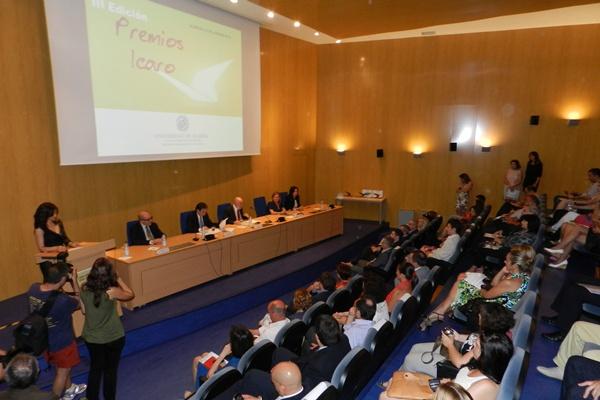 La Universidad de Almería cuenta con un Servicio de Empleo que pone en contacto a la comunidad universitaria con las empresas