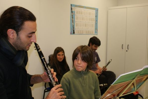 Conservatorio de El EJido