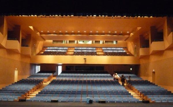 Teatro Auditorio de El Ejido