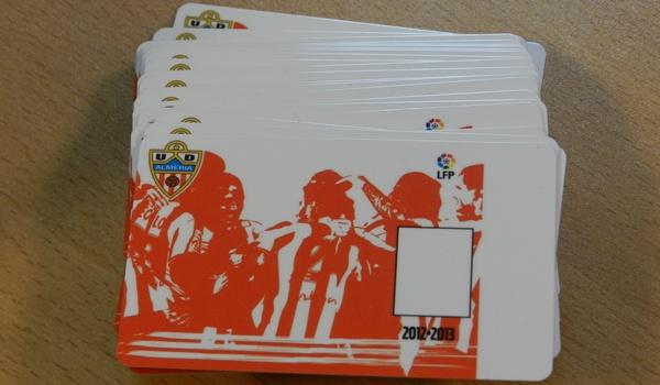 La visita del FC Barcelona hace 60 nuevos