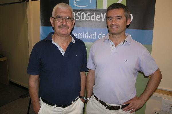 Los Cursos de Verano de la UAL dedican un seminario a la Red de Seguimiento del Cambio Global en Andalucía