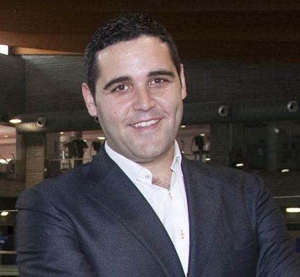 El concejal de Deportes de Almería habla sobre la pista del Estadio de los Juegos Mediterráneos