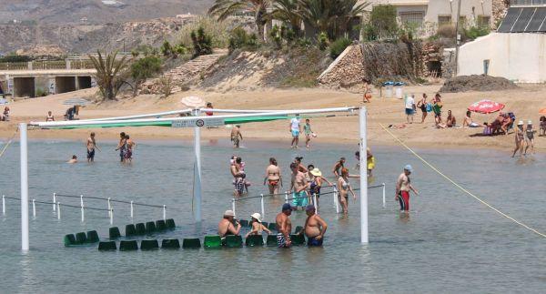 Playas Pulpí