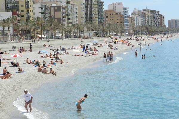 La Unión de Consumidores de Andalucía pide que se extremen las precauciones ante los accidentes acuáticos