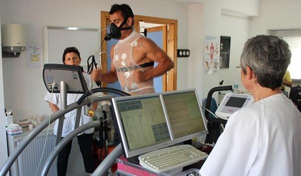 Todos los jugadores de la UD Almería han pasado con éxito las pruebas médicas