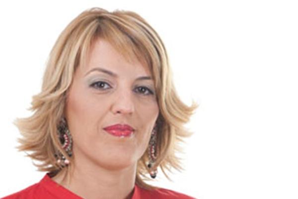 La pechinera Sonia Ferrer dirigirá la estructura de gobierno de la Junta en Almería