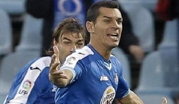 Javi Casquero, con una dilatada experiencia, llega a la UD Almería del tercer ascenso