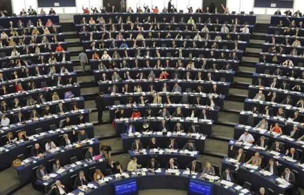 La Eurocámara tumba el acuerdo antipiratería