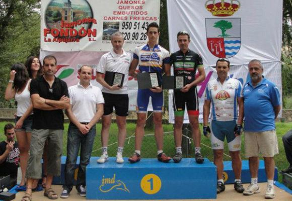 I Ruta Cicloturística de la Alpujarra 2012