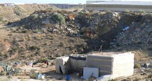 Asentamiento Níjar