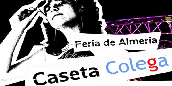 Colega repartirá 6.000 kits de preservativos y lubricantes en su caseta de de la Feria de Almería