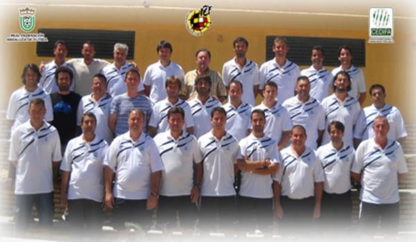 La Federación Andaluza de Fútbol ha abierto el plazo de los cursos de entrenador