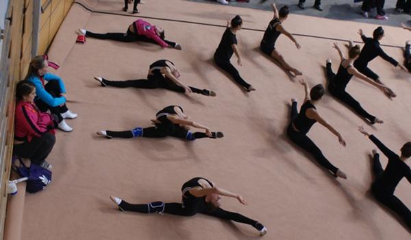 Comienzan los cursos y la temporada de gimnasia rítmica en El Ejido