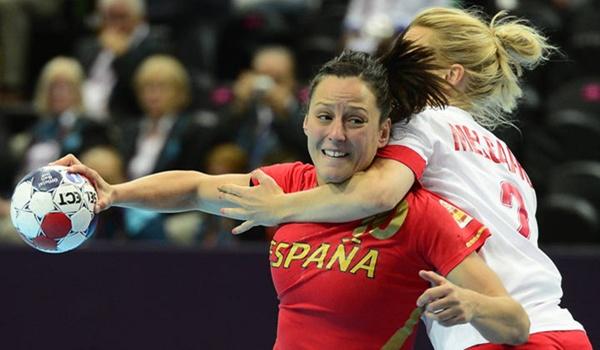 Los Juegos Mediterráneos de Almería 2005 iniciaron la década prodigiosa del balonmano femenino español