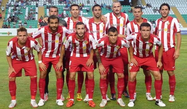 La UD Almería ha hecho una pretemporada impoluta con grandes sensaciones