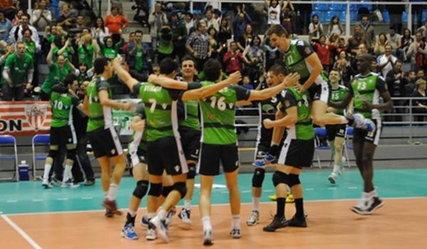 Unicaja Almería comenzará la Superliga como aspirante al título ante un recién ascendido