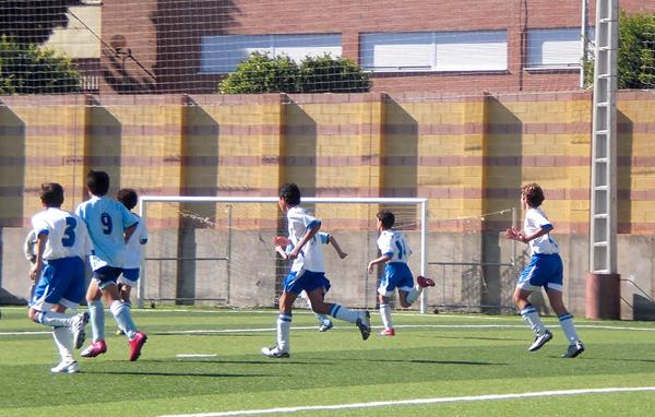 Fútbol en El Ejido