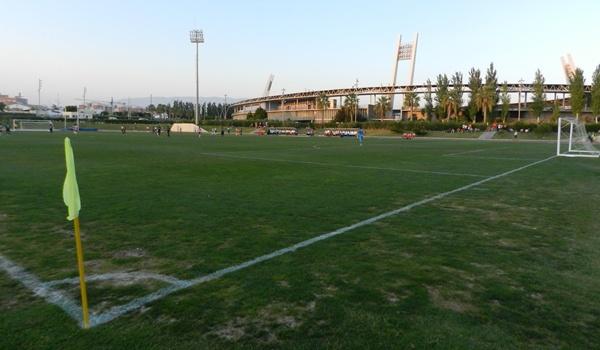El filial de la UD Almería recibe al CP Cacereño