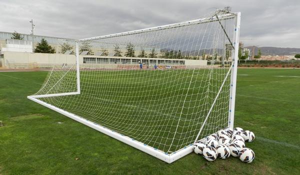 El Almería quiere la portería a cero ante el Hércules, como todos los partidos en casa menos contra el Xerez