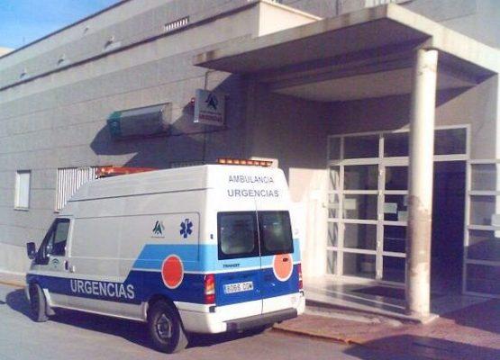 Centro de salud Alhama