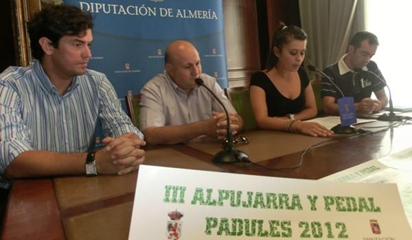 La BTT 'Alpujarra y Pedar' puntuará para el Open de Andalucía