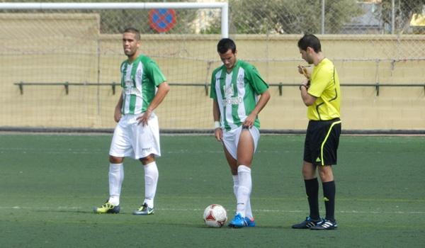 El CD Huércal ha ganado el derby almeriense en Tercera División ante el Comarca de Níjar