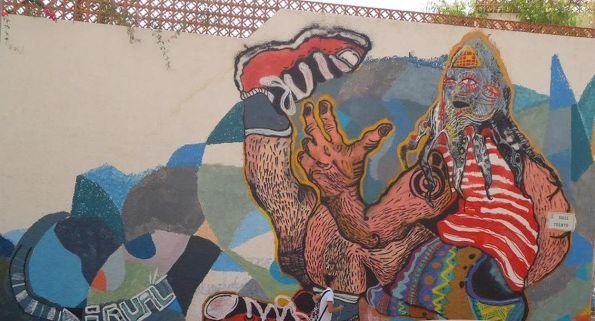 Mural Aguadulce