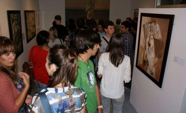 Museo Ibáñez Melilla