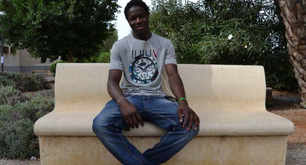 Ousmane Berthe