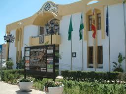 Puebla de Vícar