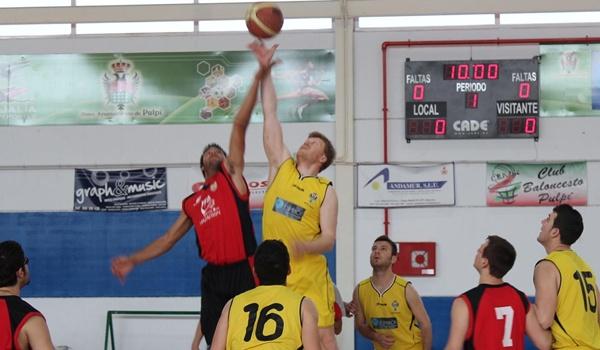 En Pulpí el baloncesto busca ya nuevos valores en la localidad