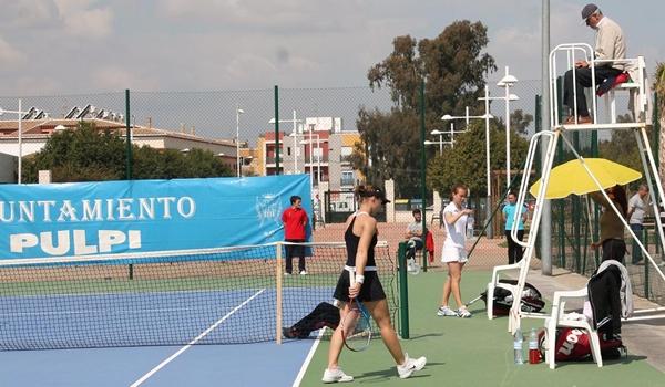 Ya se llega a la quinta edición del Open de Pulpí 'Puerta del Litoral Andaluz'