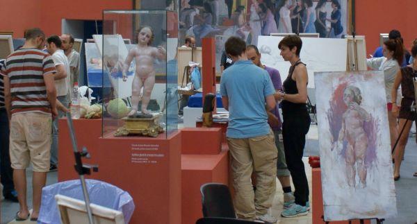 Vista-taller-mayo-2012-museo-casa-ibañez