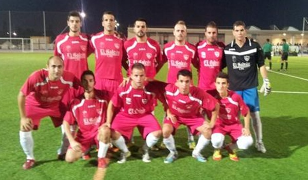 Los equipos de la Regional Preferente de Almería están dando espectáculo